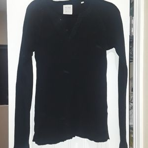 Mens Billy Reid henley
